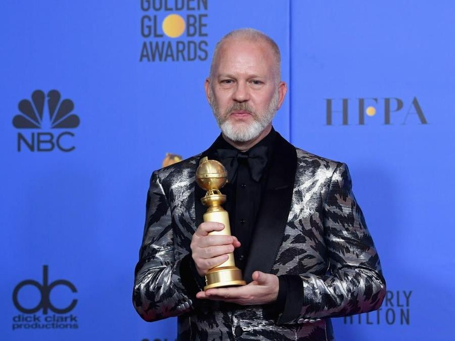 Ryan Murphy  - Kevin Winter/Getty Images/AFP