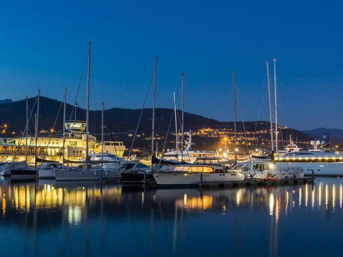 Hi-tech, servizi e design nei nuovi porti turistici