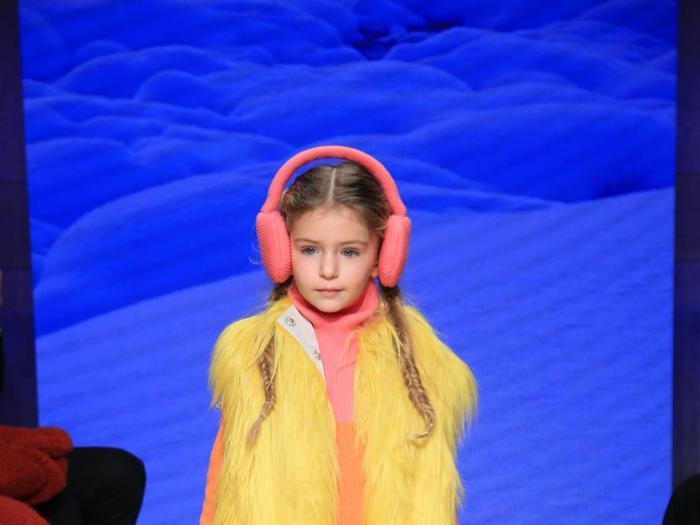 Il Gufo, la collezione AI 2018 porta i piccoli viaggiatori fra i ghiacci dell'Artico