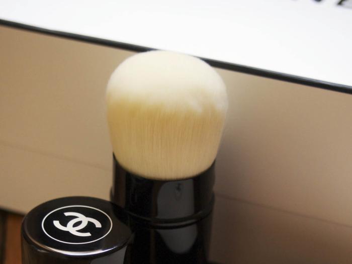 Il segreto di un make-up perfetto? La scelta del pennello