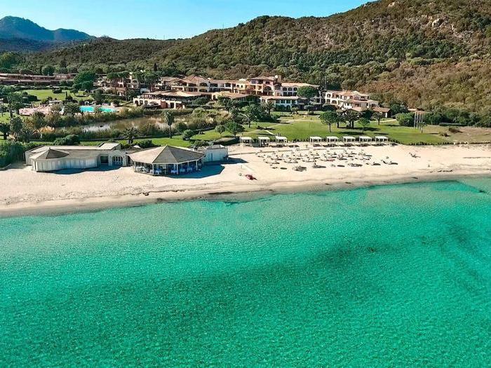 In Costa Smeralda riapre l'hotel Abi d'Oru