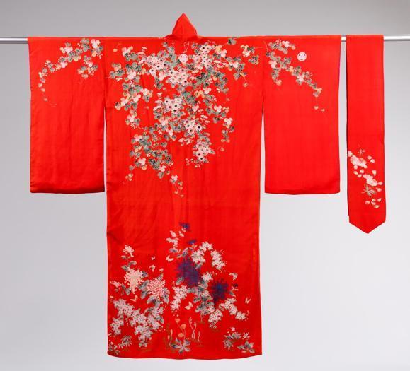 Ispirazione kimono per la moda contemporanea