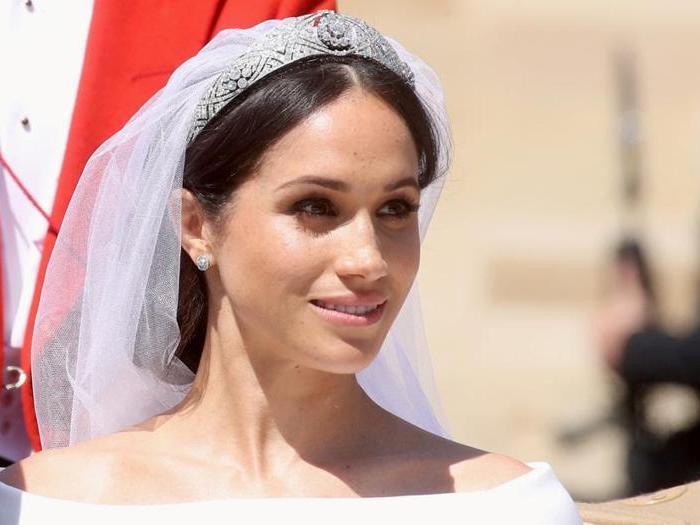 Ispirazione royal wedding per il make up di spose e ospiti