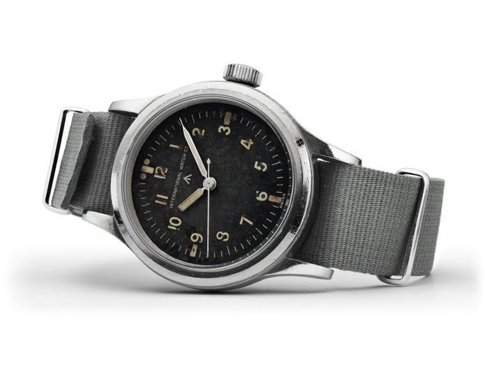 Iwc amplia la gamma dei «Pilot Watch»