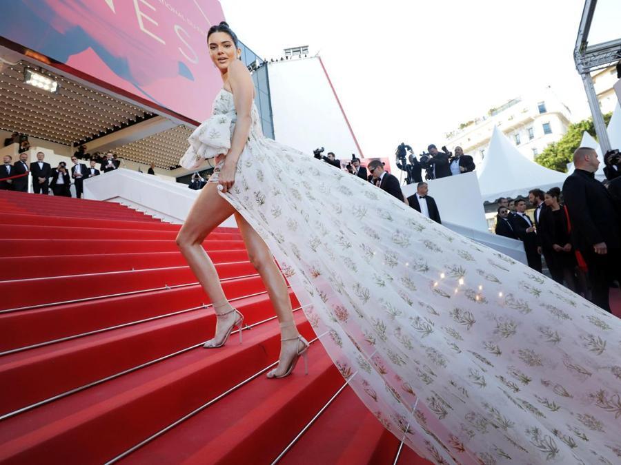 Jenner Kendall incontri esempio di profili di incontri spiritosi