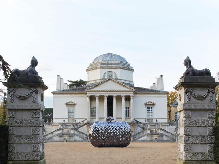 L'heritage Bottega Veneta a Londra in un viaggio interattivo
