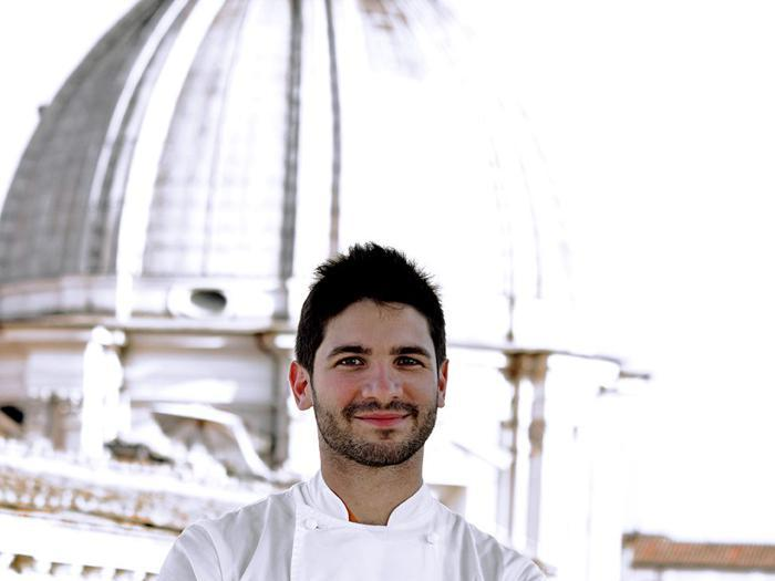 Il nuovo Raphaël Hotel di Roma firmato Richard Meier