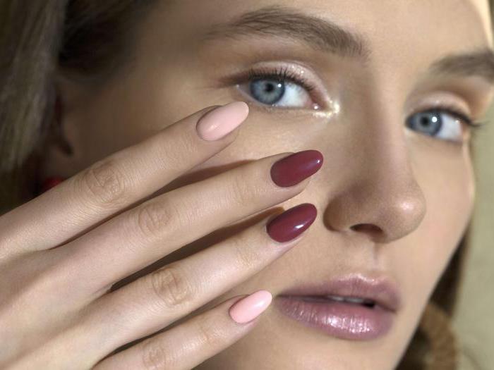 Le proposte di primavera per unghie trendy