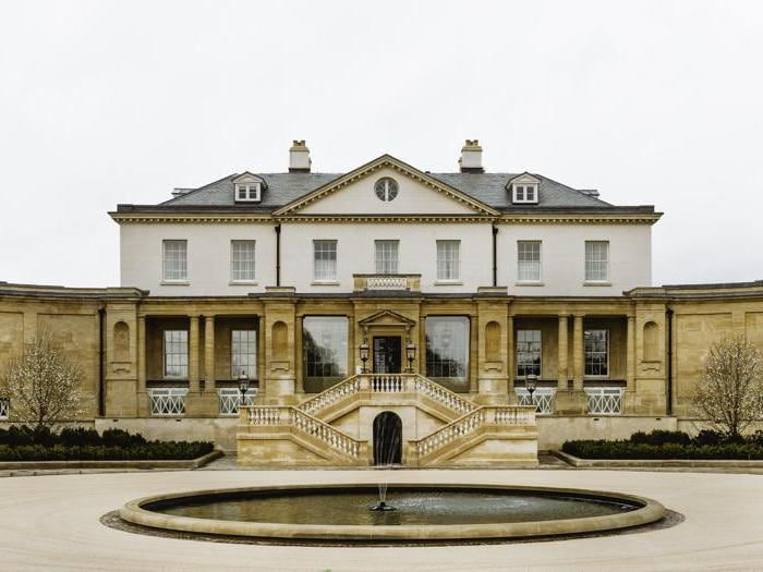 Lusso e benessere al nuovo The Langley, a Luxury Collection Hotel, Buckinghamshire