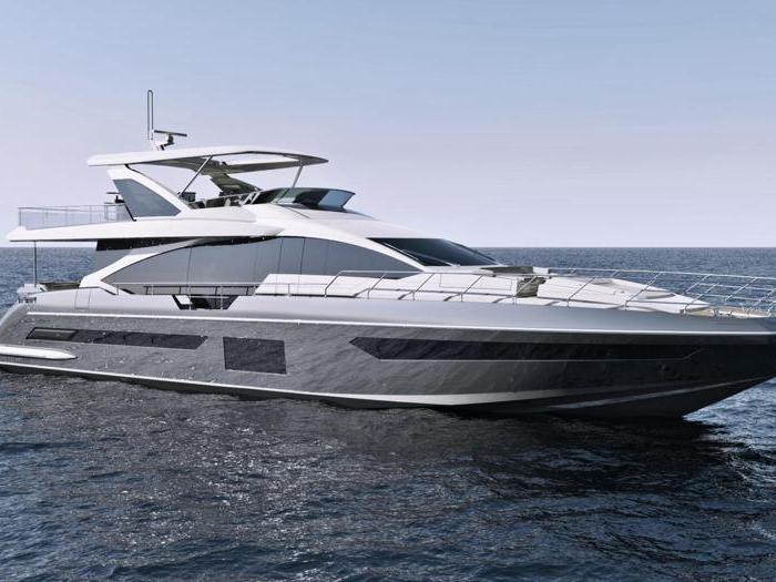 Metti il design a bordo: gli yacht e gli arredi più belli pronti a salpare