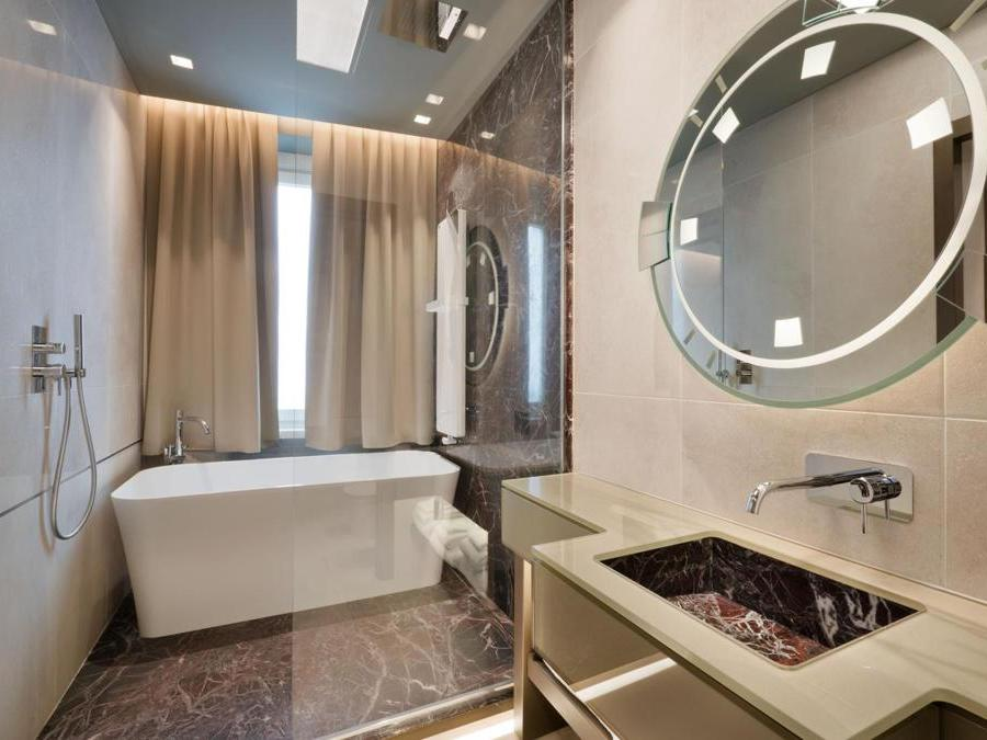 Camere junior suite