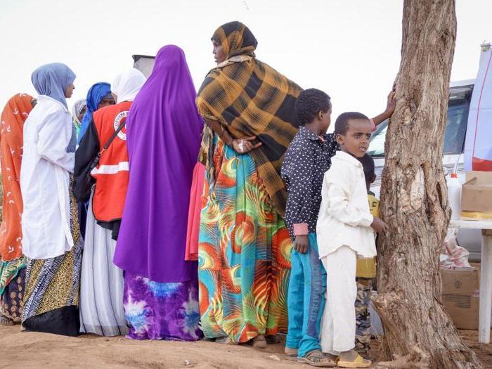 Africa devastata dalla carestia: 20 milioni a rischio