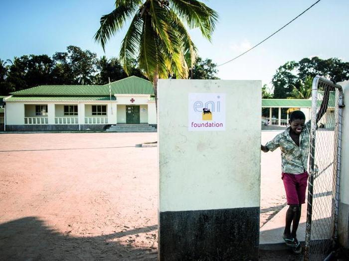 Dal Ghana al Mozambico: dieci anni di progetti per Eni Foundation