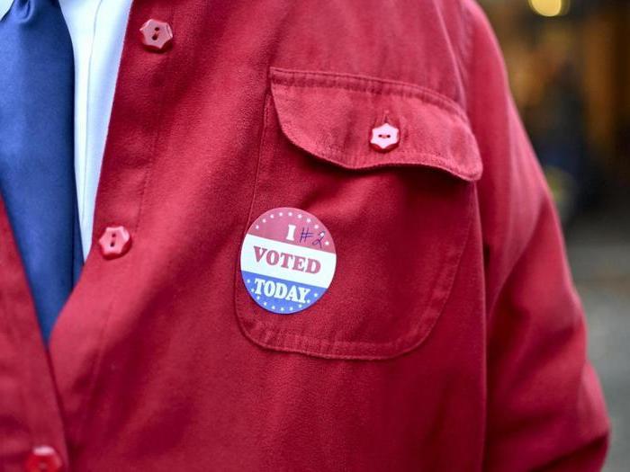 Elezioni di midterm da est a ovest gli americani al voto