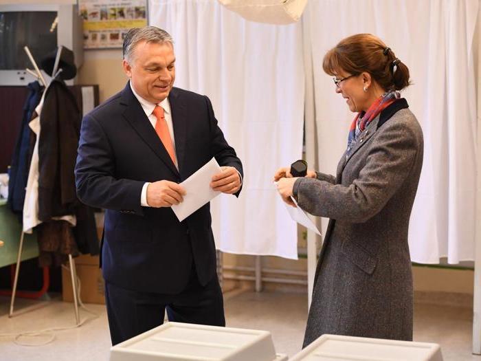 Elezioni in Ungheria: verso la rielezione di Orban