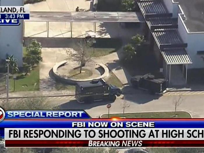 Florida, spari in una scuola: diversi morti e feriti