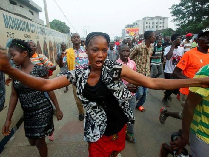 George Weah sarà il nuovo presidente della Liberia