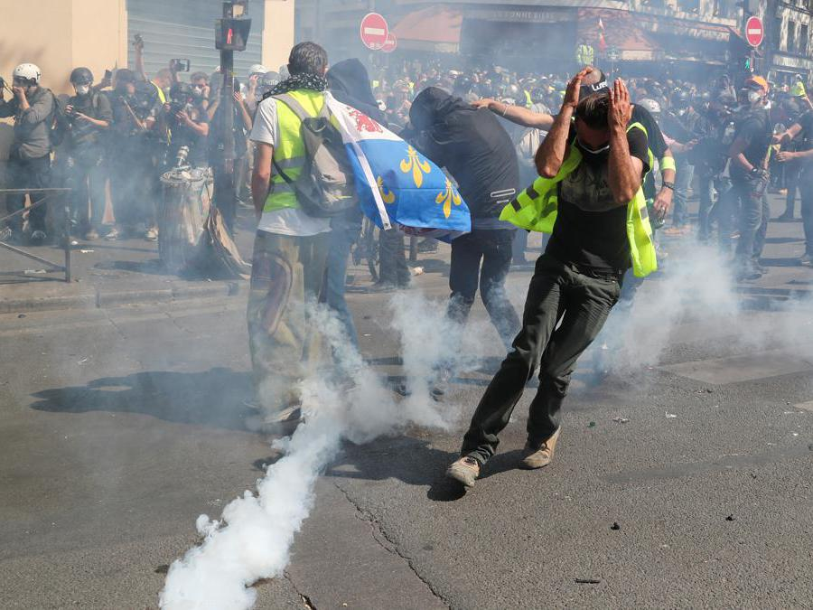 (Reuters/Yves Herman)