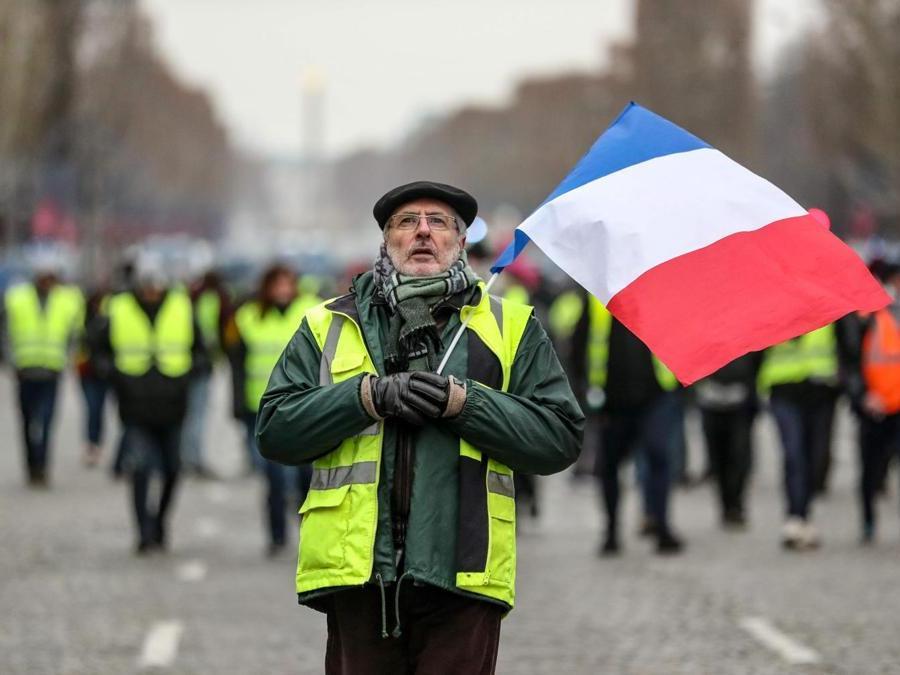 (Photo by Zakaria ABDELKAFI / AFP)