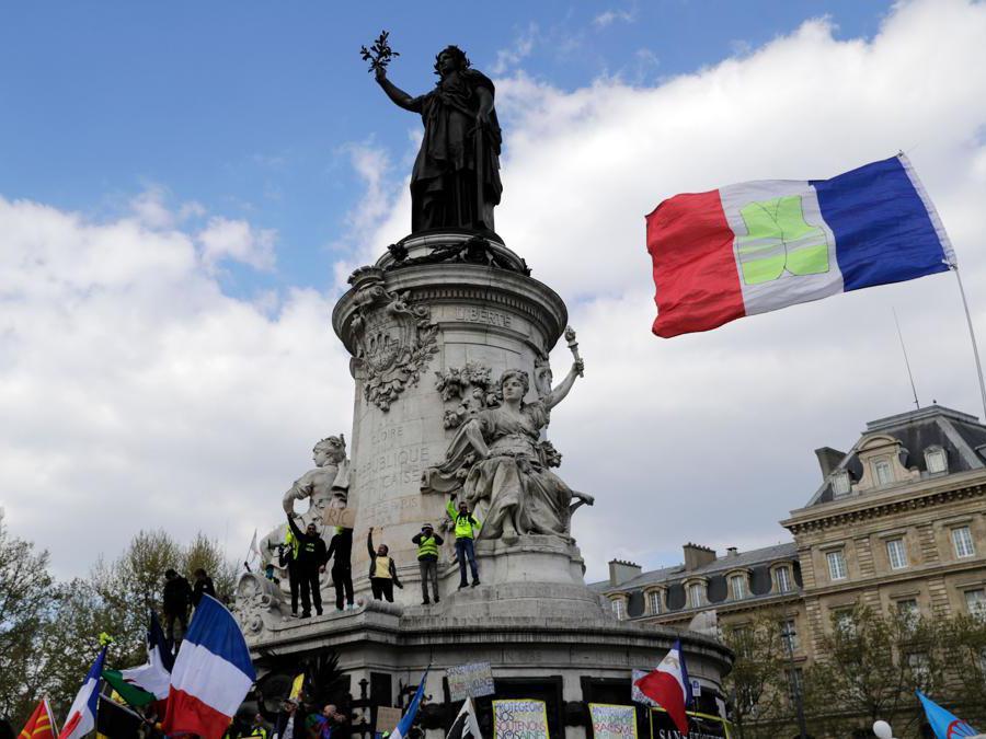 Parigi (Afp)