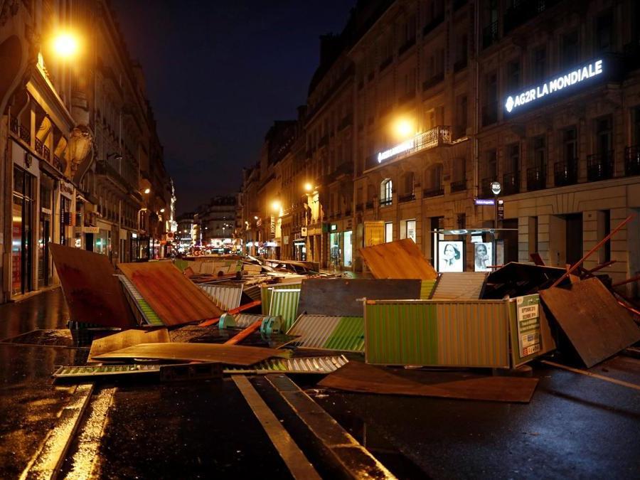 (REUTERS/Benoit Tessier)