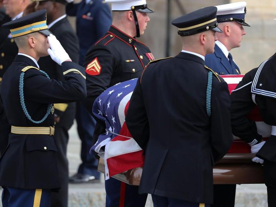 (Photo by Alex Edelman / AFP)