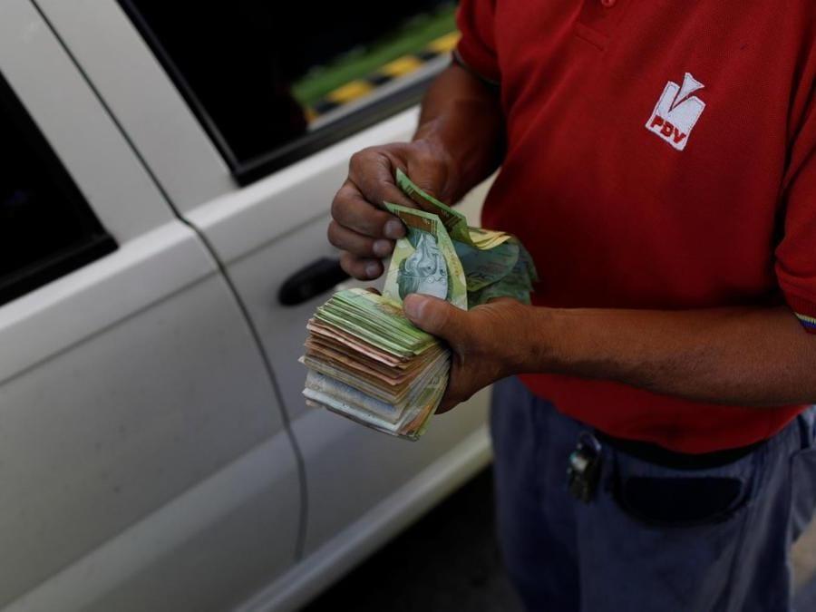 Caracas(Reuters)