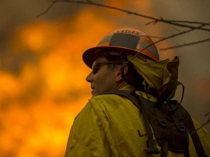 Almeno 50 vittime e 300 dispersi nella California devastata dagli incendi