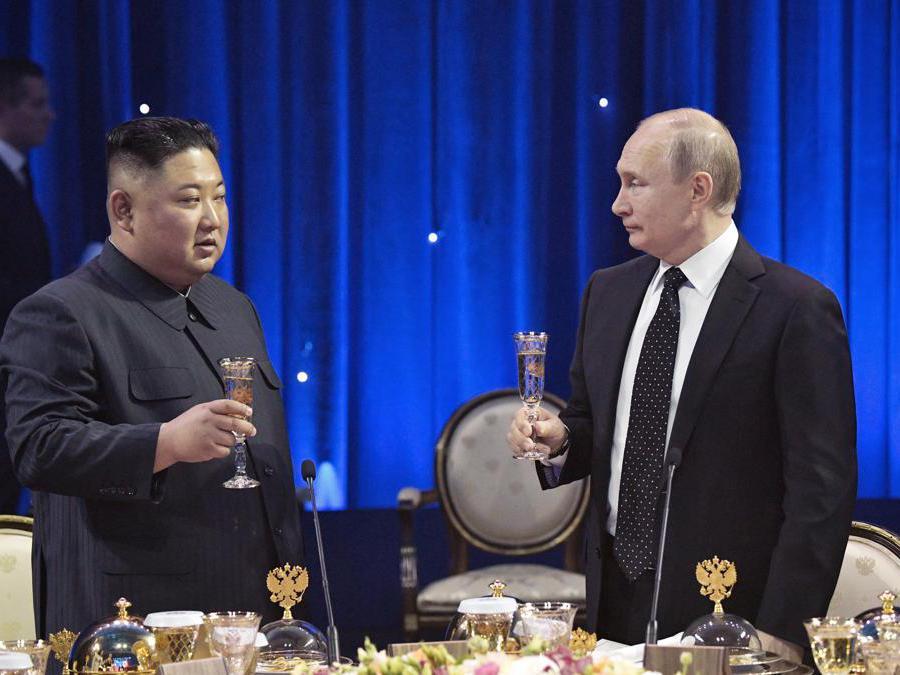 (Alexei Nikolsky, Sputnik, Kremlin Pool Photo via AP)