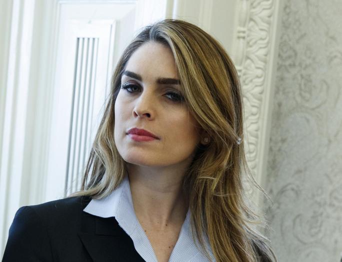 L'addio di Hope Hicks, da ex modella a capo della comunicazione di Trump