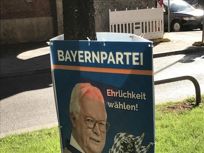La Baviera alle urne