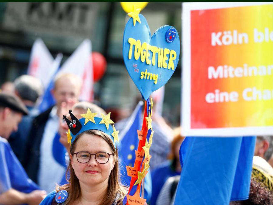 Colonia (Reuters)