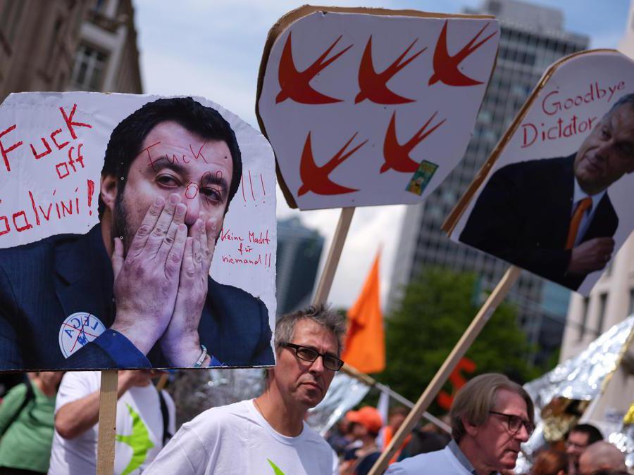 Francoforte (Reuters)