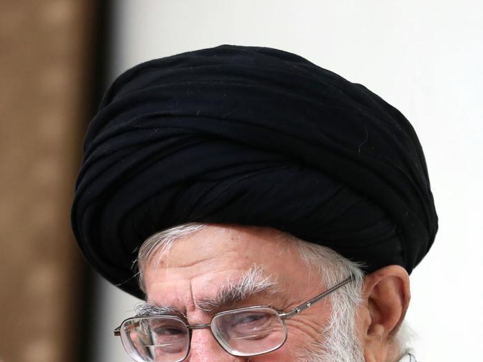 Le proteste antigovernative in Iran