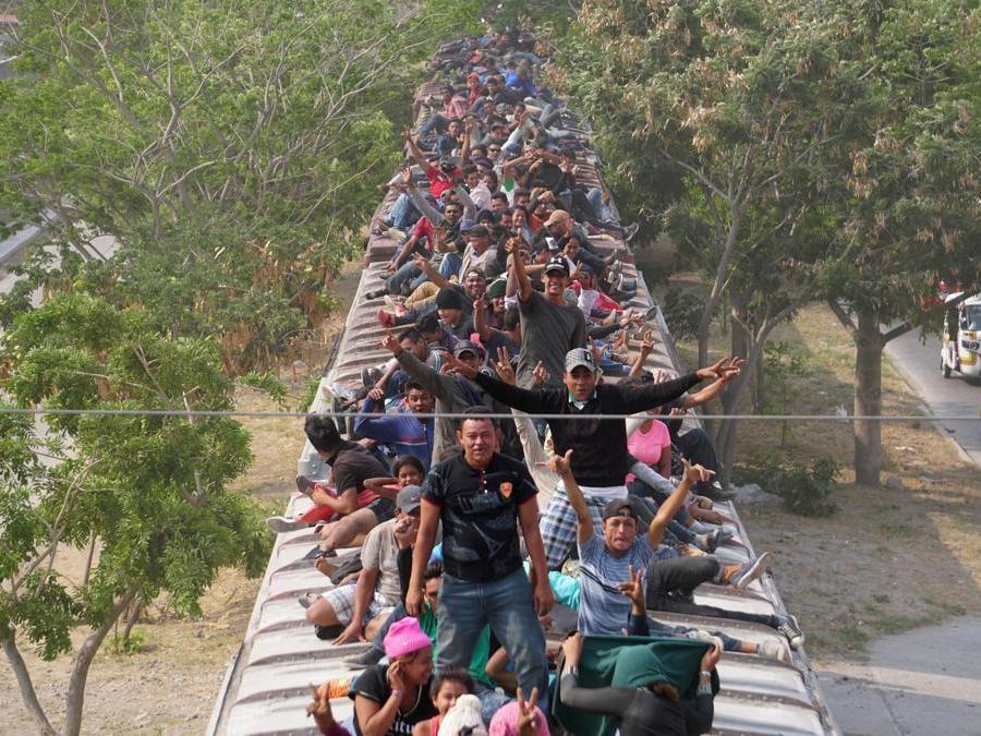 (Reuters/Jose de Jesus Cortes)