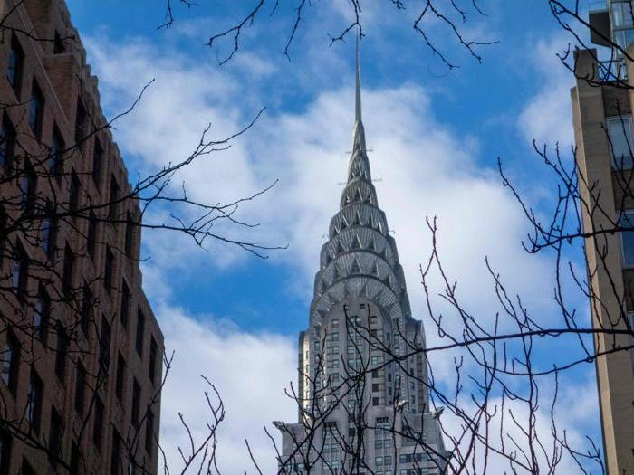 New York, in vendita lo storico Chrysler Building