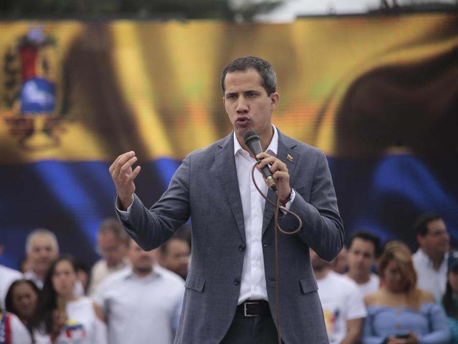 EPA/Rafael Hernández