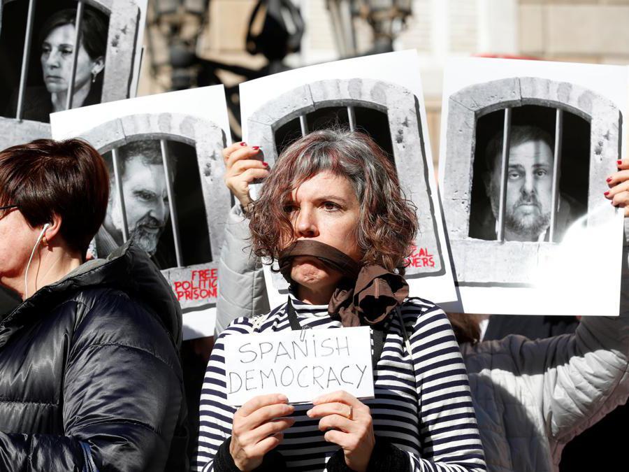 Barcellona (Reuters)