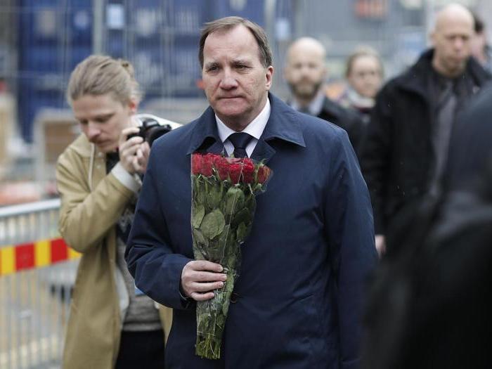 Stoccolma, il giorno dopo l'attacco