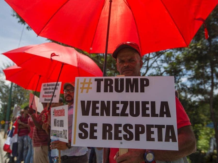 AFP PHOTO / Erika SANTELICES