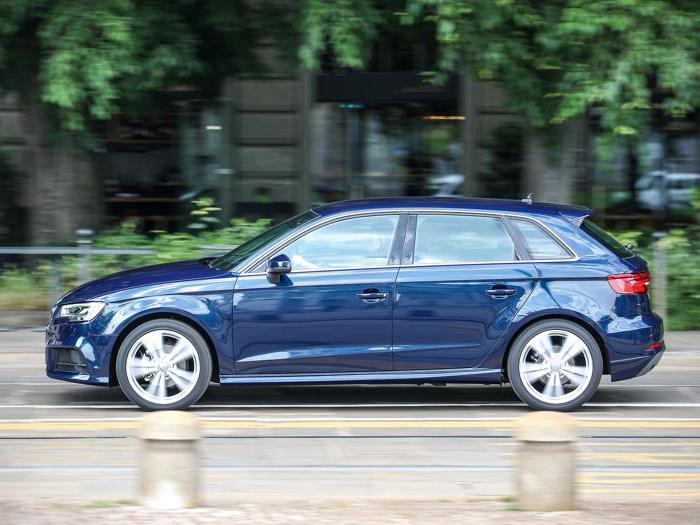 Audi A3 g-tron, abbiamo provato la Sportback a metano: ecco come va