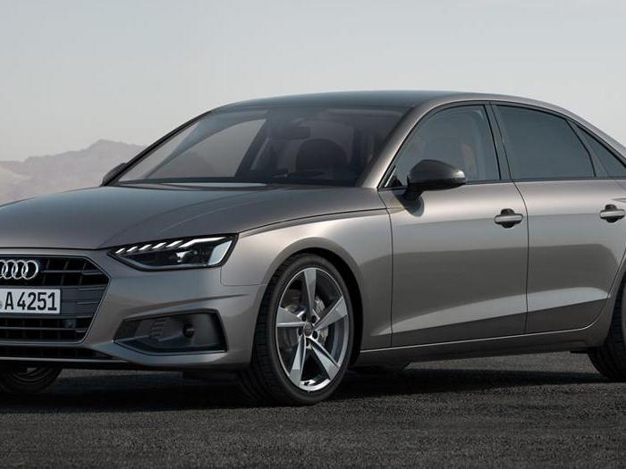 Audi A4, ecco come cambia con il restyling