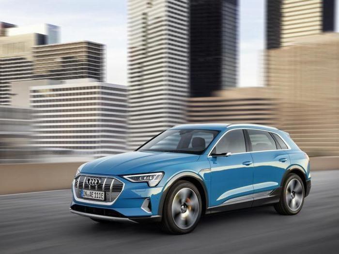 Auto elettriche all'europea, ecco i modelli di ultima generazione
