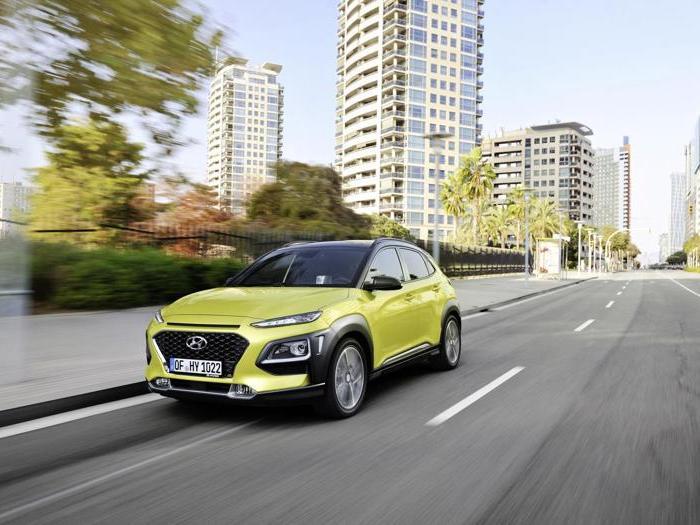 Hyundai Kona, ecco come si aggiorna