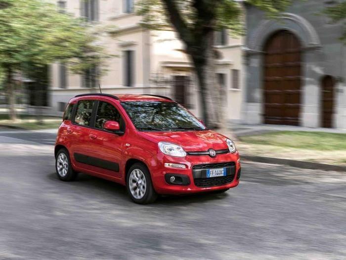 Le auto più vendute in Italia nel mese di giugno 2017