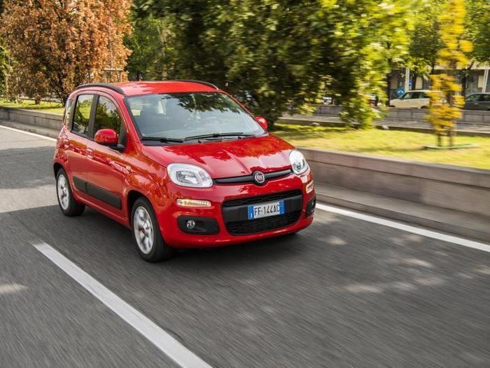 Le dieci auto piu vendute in Italia nel 2018