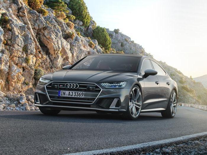 Le sportive Audi con il superdiesel