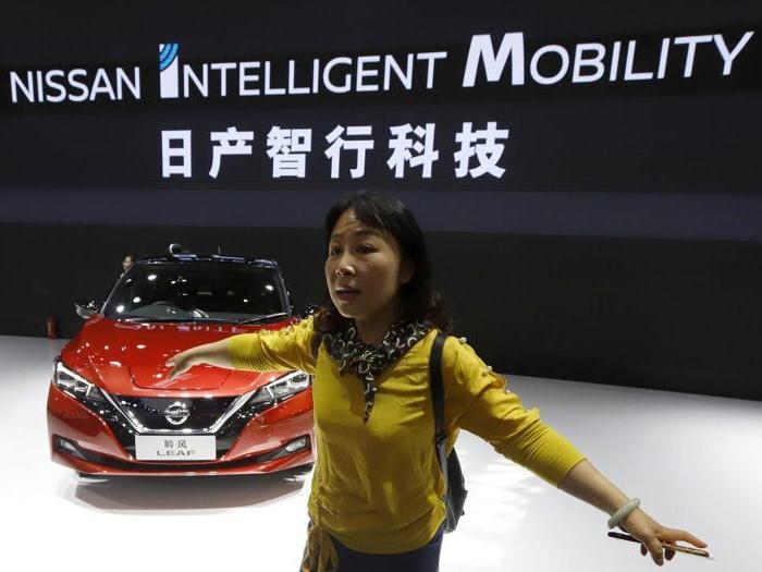 Salone di Pechino 2018, le novità in vetrina