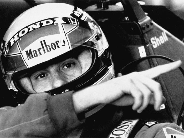 25 anni fa moriva Ayrton Senna