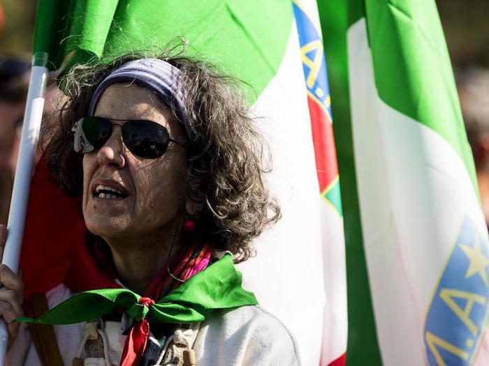 25 aprile: le celebrazioni in tutta Italia